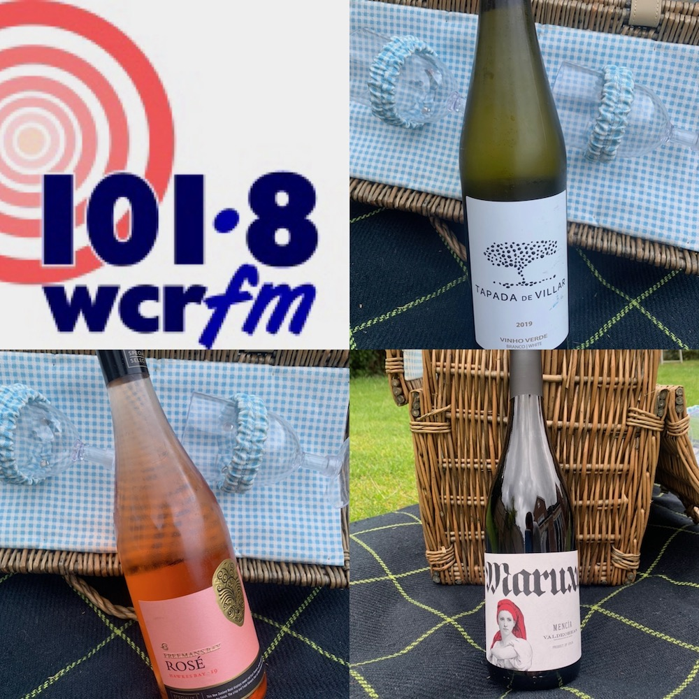 Picnic Wine top picks
